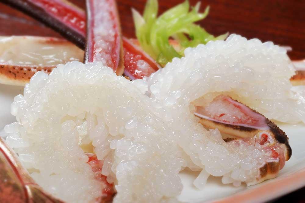 kanisashi